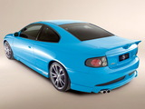 Images of HSV Coupe GTO 2003–05