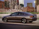 Images of Holden Monaro CV8-R 2003–04