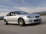 Images of HSV Coupe 4 Concept 2004