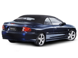 Images of Holden Marilyn Concept 2004
