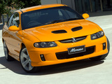 Images of Holden Monaro CV8-Z Limited Edition 2005