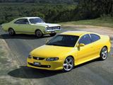 Images of Holden Monaro
