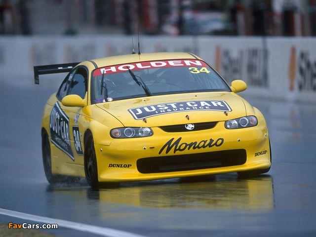 Photos of Holden Monaro Holden Nations Cup Monaro (640 x 480)