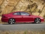 Photos of Holden Monaro CV8-R 2003–04