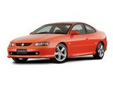 Pictures of Holden Monaro 2001–05