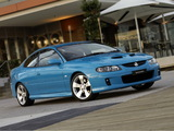 Pictures of Holden Monaro 2001–05