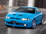 Pictures of HSV Coupe GTO 2003–05