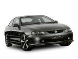 Pictures of Holden Monaro CV8-R 2003–04