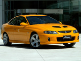 Holden Monaro CV8-Z Limited Edition 2005 wallpapers