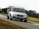 Holden VZ One Tonner 2004 photos