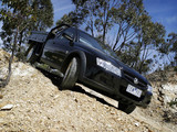 Images of Holden VZ One Tonner Cross 6 2005