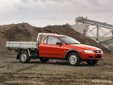 Photos of Holden VZ One Tonner Cross 6 2005