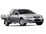 Pictures of Holden VZ One Tonner 2004