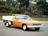 Pictures of Holden HQ One Tonner 1971–74
