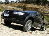 Pictures of Holden VZ One Tonner Cross 6 2005
