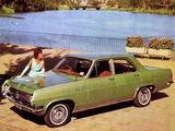 Pictures of Holden Premier Sedan (HD) 1965–66