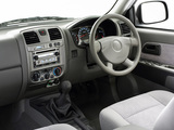 Holden Rodeo LT Crew Cab 2003–06 images
