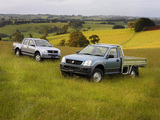 Holden Rodeo images