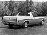 Holden Sandman Ute (HQ) 1974 pictures