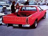 Holden HZ Sandman 1977–79 wallpapers