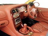 Holden Sandman Concept 2000 images