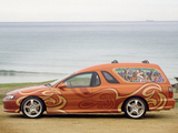 Holden Sandman Concept 2000 wallpapers