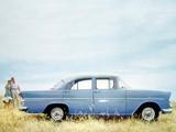 Holden EK Special 1961–62 pictures