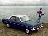 Holden HR Special Sedan 1966–68 wallpapers