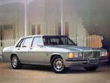 Holden WB Statesman Caprice 1980–84 wallpapers