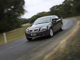 Images of Holden Statesman (WM) 2006–10