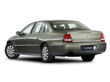 Photos of Holden Statesman (WL) 2004–06