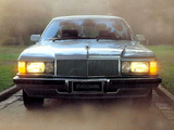 Pictures of Holden WB Statesman Caprice 1980–84