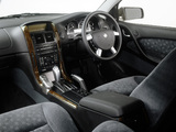 Pictures of Holden Statesman (WK) 2003–04