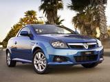 Holden Tigra (XC) 2005–09 images