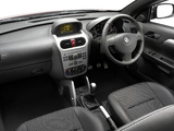 Photos of Holden Tigra (XC) 2005–09