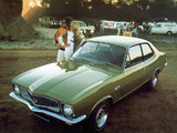 Holden LJ Torana GTR XU-1 1972–74 wallpapers