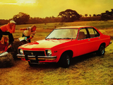 Pictures of Holden LH Torana SLR 1974–76