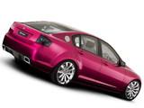 Pictures of Holden Torana TT36 Hatch Concept 2004