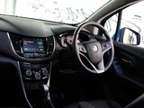 Images of Holden Trax LTZ 2016