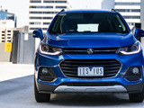 Pictures of Holden Trax LTZ 2016