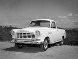Holden FC Ute 1958–60 photos