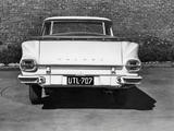 Holden EJ Ute 1962–63 photos