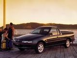 Holden Ute (VS) 1995–2000 photos