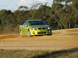 Holden Ute SV6 (VE) 2007–10 photos