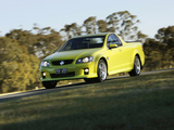 Holden Ute SV6 (VE) 2007–10 wallpapers
