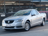 Holden Ute (VF) 2013 pictures