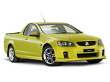 Images of Holden Ute SV6 (VE) 2007–10