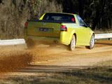 Images of Holden Ute SV6 (VE) 2007–10