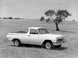 Photos of Holden EJ Ute 1962–63