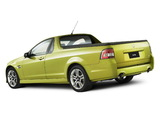 Photos of Holden Ute SV6 (VE) 2007–10